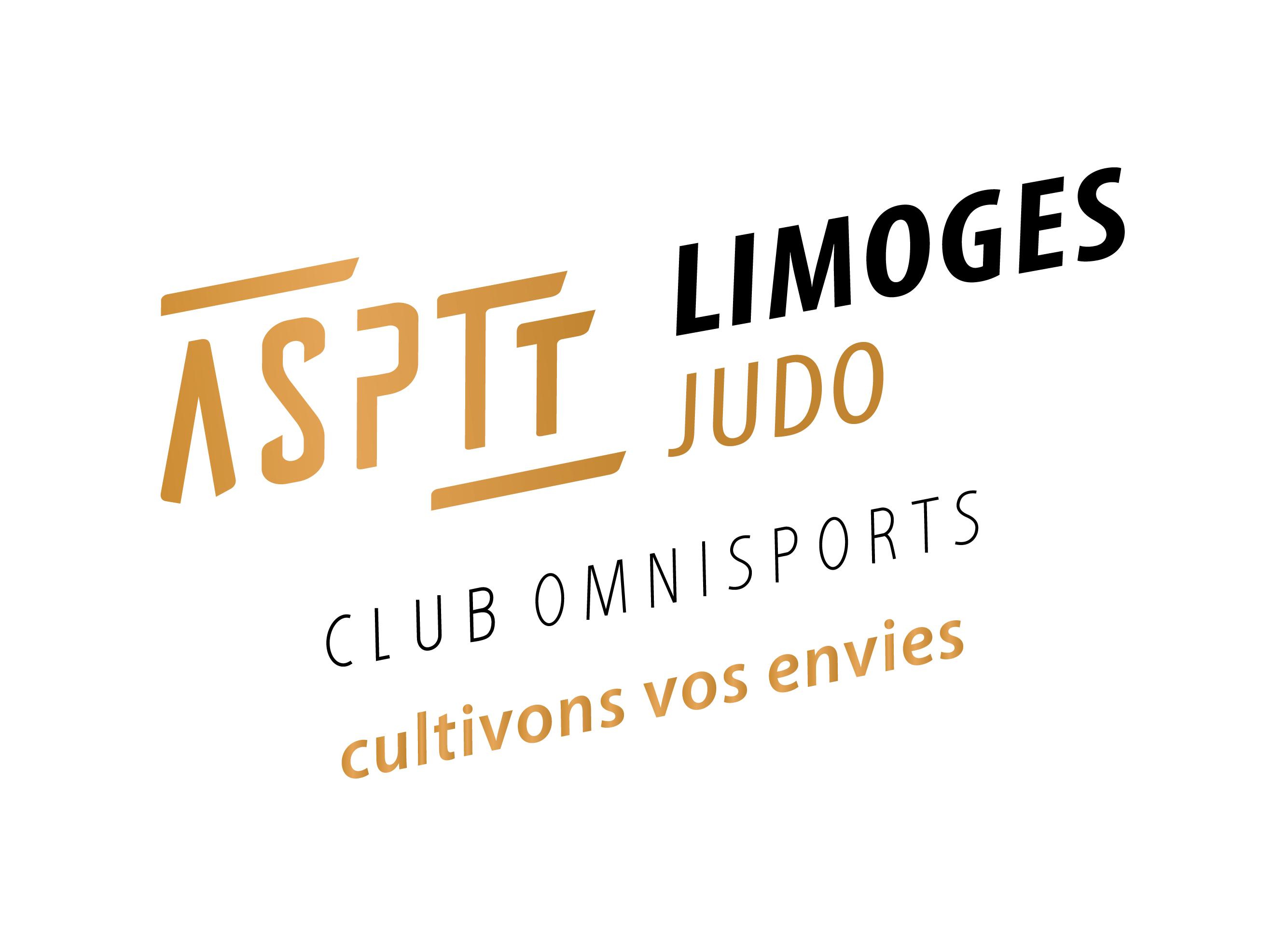 ASPTT Limoges Judo/Ju-Jitsu